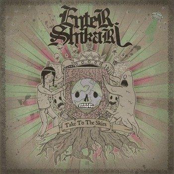 ENTER SHIKARI: TAKE TO THE SKIES (CD+DVD)