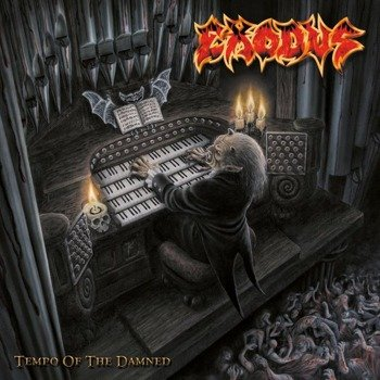 EXODUS: TEMPO OF THE DAMNED (CD)