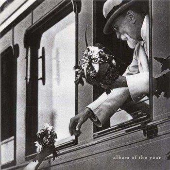 FAITH NO MORE:  ALBUM OF THE YEAR (CD)