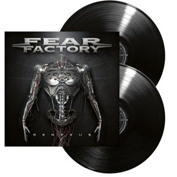 FEAR FACTORY: GENEXUS (2LP VINYL)
