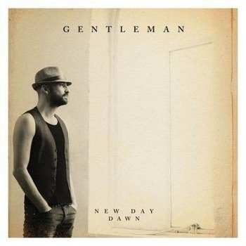 GENTLEMAN: NEW DAY DAWN (CD)
