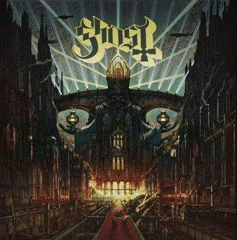 GHOST: MELIORA (CD)