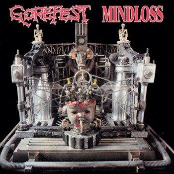 GOREFEST: MINDLOSS (CD)
