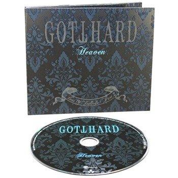 GOTTHARD: HEAVEN - BEST OF BALLANDS - PART 2 (CD) LIMITED