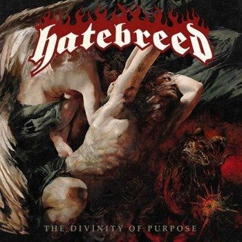 HATEBREED: THE DIVINITY OF PURPOSE (2LP VINYL)