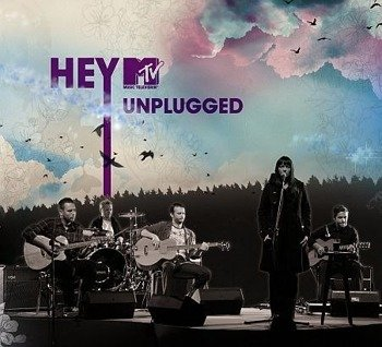 HEY: MTV UNPLUGGED (CD+DVD)