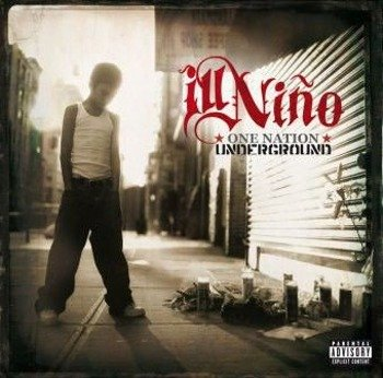 IL NINO: ONE NATION UNDERGROUND (CD)