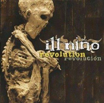 IL NINO: REVOLUTION REVOLUCION (CD)