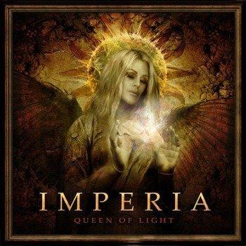 IMPERIA: QUEEN OF LIGHT (CD)