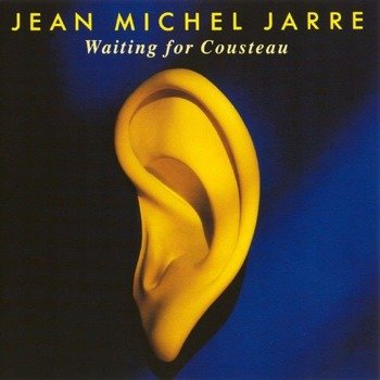 JEAN MICHEL JARRE: WAITING FOR COUSTEAU (CD)