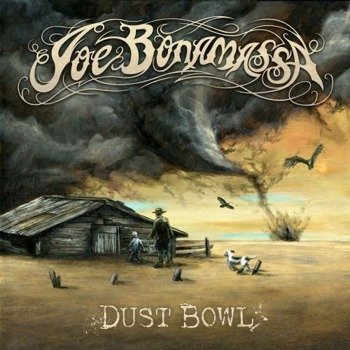 JOE BONAMASSA: DUST BOWL (LP VINYL)