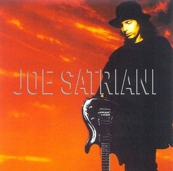 JOE SATRIANI : JOE SATRIANI (CD)