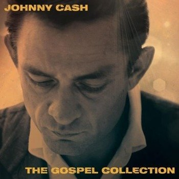 JOHNNY CASH: THE GOSPEL COLLECTION (CD)
