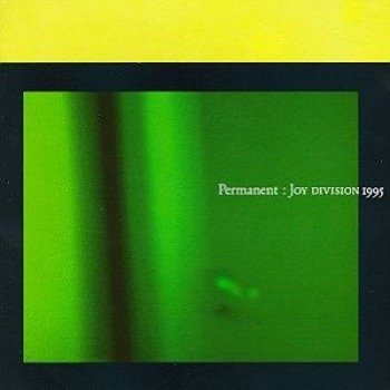 JOY DIVISION: PERMANENT (CD)