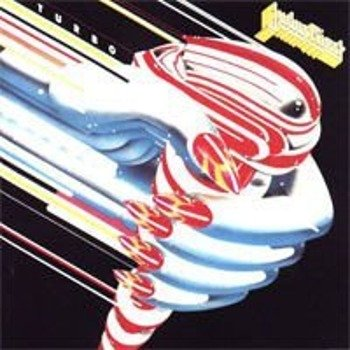 JUDAS PRIEST: TURBO (LP VINYL)