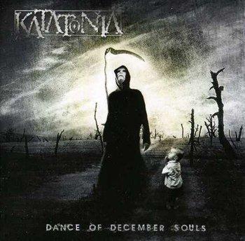 KATATONIA: DANCE OF DECEMBER SOULS (CD)