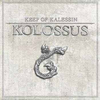 KEEP OF KALESSIN: KOLOSSUS (CD+DVD)