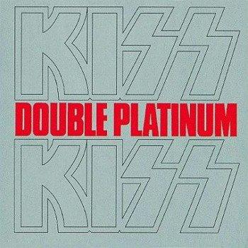 KISS: DOUBLE PLATINUM (WERSJA ZREMASTEROWANA) (CD)
