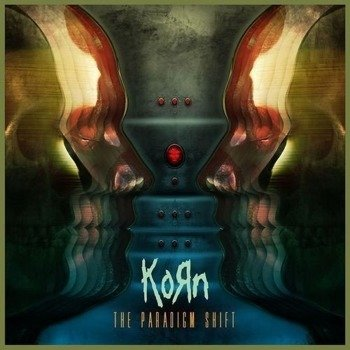 KORN: THE PARADIGM SHIFT (2LP WINYL)