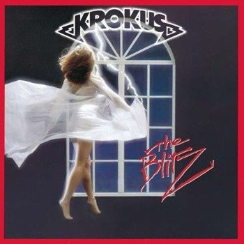 KROKUS: THE BLITZ (LP VINYL)