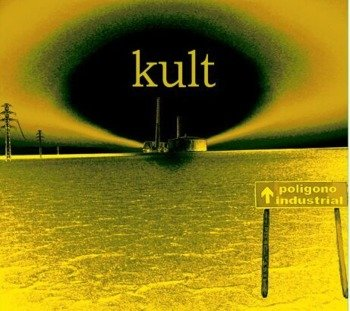 KULT: POLIGONO INDUSTRIAL (CD+DVD)