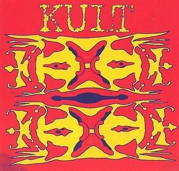 KULT: SPOKOJNIE (CD)