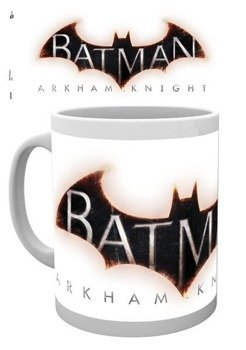 Kubek BATMAN ARKHAM KNIGHT - LOGO