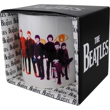 Kubek THE BEATLES - ANTHOLOGY