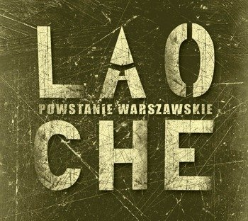 LAO CHE: KONCERTY W TRÓJCE (CD)
