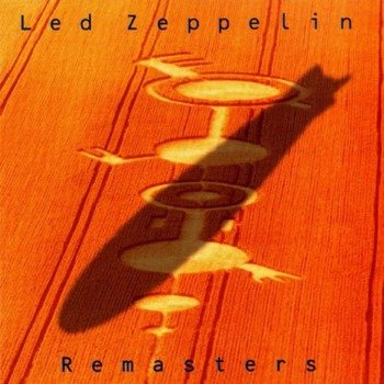 LED ZEPPELIN: REMASTERS (2CD)