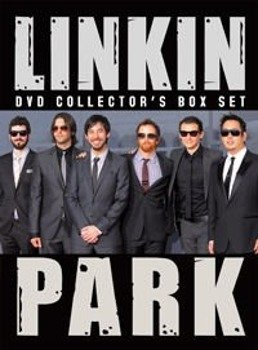 LINKIN PARK: DVD COLLECTOR'S BOX (DVD)