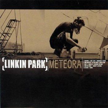 LINKIN PARK: METEORA (CD)