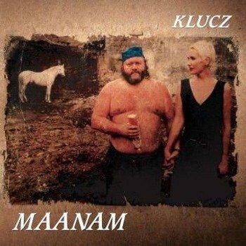 MAANAM: KLUCZ (CD) REMASTER
