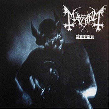 MAYHEM: CHIMERA (2LP VINYL)