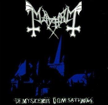 MAYHEM: DE MYSTERIIS DOM SATHANAS (CD)
