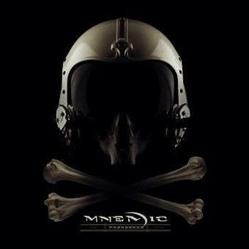 MNEMIC: PASSENGER (CD)