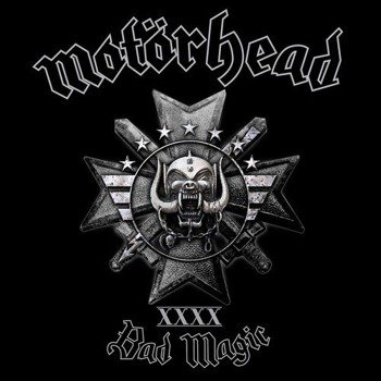 MOTORHEAD: BAD MAGIC (CD) ECOBOOK
