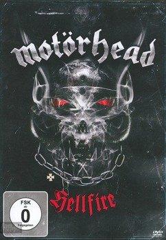 MOTORHEAD: HELLFIRE (DVD)