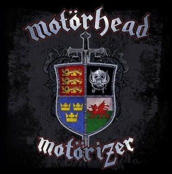 MOTORHEAD: MOTORIZER (CD)