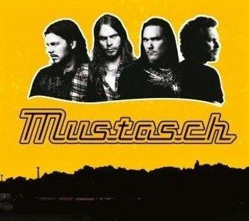 MUSTASCH: MUSTASCH (CD)