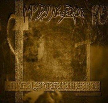 MY DYING BRIDE: MEISTERWERK I (CD)