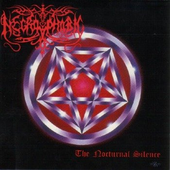 NECROPHOBIC: THE NOCTURNAL SILENCE (CD)