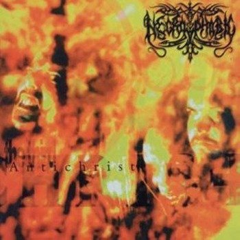 NECROPHOBIC: THE THIRD ANTICHRIST (CD)