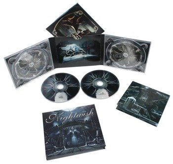 NIGHTWISH: IMAGINAERUM (CD)