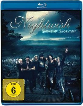 NIGHTWISH: SHOWTIME, STORYTIME  (2BLU-RAY+2CD)