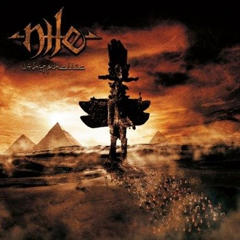 NILE: ITHYPHALLIC (CD)