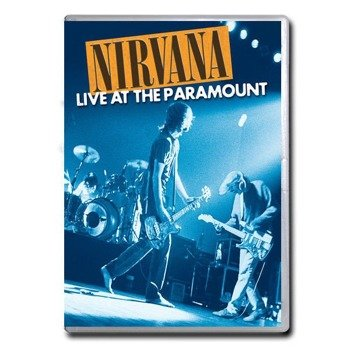 NIRVANA: LIVE AT THE PARAMOUNT (POLSKA CENA!!) (DVD)