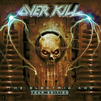 OVERKILL: THE ELECTRIC AGE TOUR EDITION (2CD)