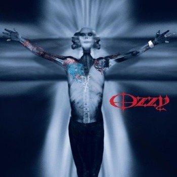 OZZY OSBOURNE : DOWN TO EARTH (CD)