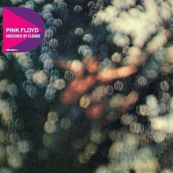PINK FLOYD: OBSCURED BY CLOUDS (CD)